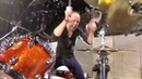 Metallica Goes Noisecore: Master of Puppets [video-clip]