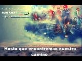 My Chemical Romance - Summertime - Subtitulada al espa