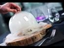 Молекулярная кухня, Лесная дымка