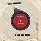 Hank Williams альбом I Saw the Light