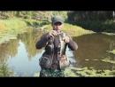 Ловля щуки на спиннинг воблерами на микро речке