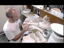 How It's Made Porcelain Figurines