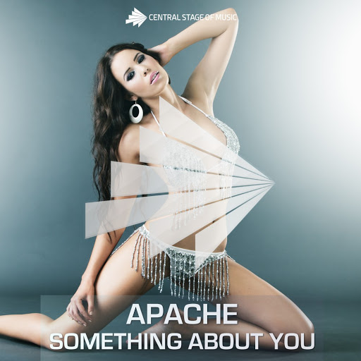 Apache альбом Something About You