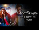 Doctor Who 'The Eleventh Hour' TV Trailer