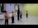 Дрыц-Тыц ))))Хип-Хоп 4+и Алина Павлючкова