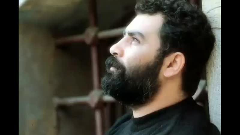Ahmet Kaya Zindanlardan Taşa Taşa Kar Beni.mp4