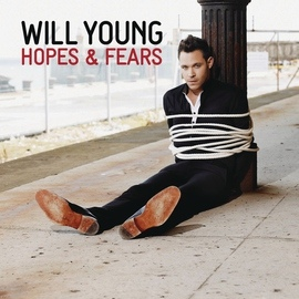 Will Young альбом Hopes & Fears