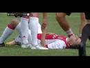 Инцидент с Абдельхаком Нури FA