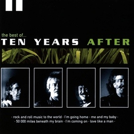 Ten Years After альбом The Best of Ten Years After