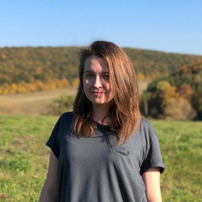 Анастасия Фалилеева