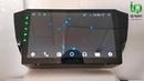 Магнитола IQ NAVI на Андроиде Шкода Суперб 3