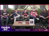 OVERKILL's The Walking Dead - Comic-Con San Diego Stream 2018