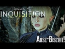 Dragon Age Inquisition: Fun With Sera