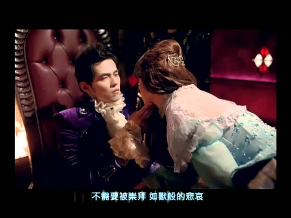周杰倫 Jay Chou【跨時代 The Era】Official MV