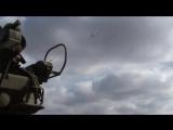 Стрельбы Бук М1, Полигон Капустин яр