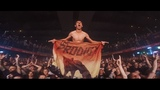 The Prodigy The Day Is My Enemy (Live in Russia)