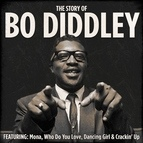 Bo Diddley альбом The Best of Bo Diddley