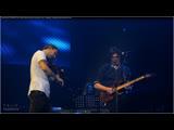David Garrett 2018-01 СПб This is What It Feels Like(Armin van Buuren cover)&ampDangerous&ampSuperstition(Stevie Wonder cover)