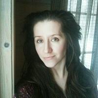 Дарья Заикина