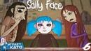 Sally Face Эпизод 3 Колбасный инцидент Секретный ингредиент найден 6