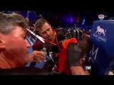 Теренс Кроуфорд vs Джефф Хорн (полный бой) [9.06.2018]
