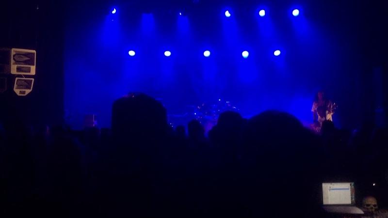 Billybio - New Generation [LIVE at De Neushoorn, NL]