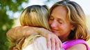 Брошенная дочь нашла мать спустя 20 лет... Девушка Вам кого? Я ищу свою маму. Вы моя мама?