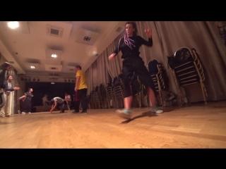 House Dance - Beat Fly