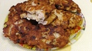 Котлеты рубленные с лосося, по рецепту Ульчанки бабы Кати,