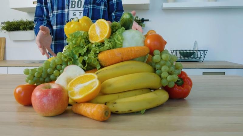 Сбалансированное питание | Energy Diet Smart
