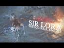 Мини-компаньон Sir Lora в новом трейлере игры Divinity: Original Sin 2!