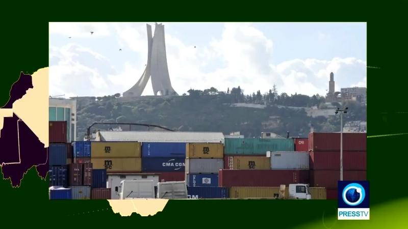 L'Algérie se passe du FMI pour la gestion de son économie nationale ce qui irrite les esclavagistes de la Haute finance