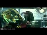 Mortal Kombat Legacy - Hydro Cyrax Sektor.
