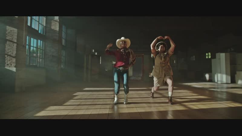 David Otero con Rozalén - Baile (Official Video) 2018