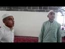 MASJID GHAMAMA INNER SCENE in MADINA MOAWRA