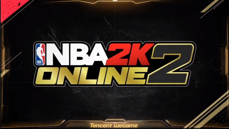 Видео-гайд по установке NBA 2K ONLINE 2