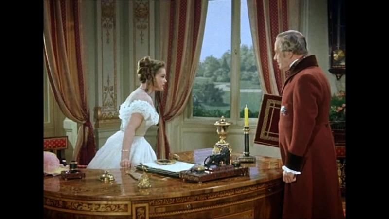 МОЛОДЫЕ ГОДЫ КОРОЛЕВЫ (1954) 1080p