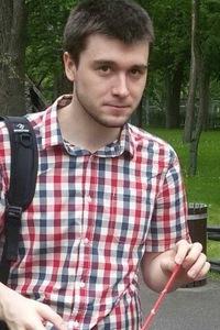 Александр Шадов