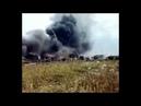 Российские Миротворцы снимают . Нападение грузинской армии на воинскую миротворческую часть .Южная Осетия 2008