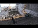 Новое видео с Белопорожских ГЭС