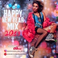 Dj Salamandra - Happy New Year Mix 2019
