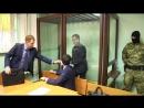 Задержание главаря Хизб ут Тахрир аль Ислами