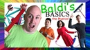 BALDI'S BASICS THE MUSICAL Live Action Original Song