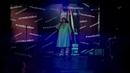 Любовь Федореева на отборочном туре Фестиваля Авторов Исполнителей Макрофон