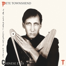 Pete Townshend альбом All The Best Cowboys Have Chinese Eyes