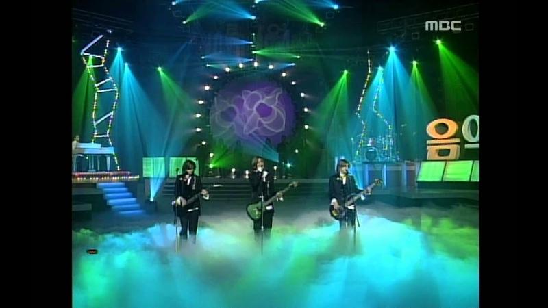 Y2K - Deep sadness, 와이투케이 - 깊은 슬픔, Music Camp 19990918