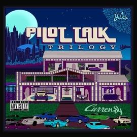 Curren$y альбом Pilot Talk: Trilogy