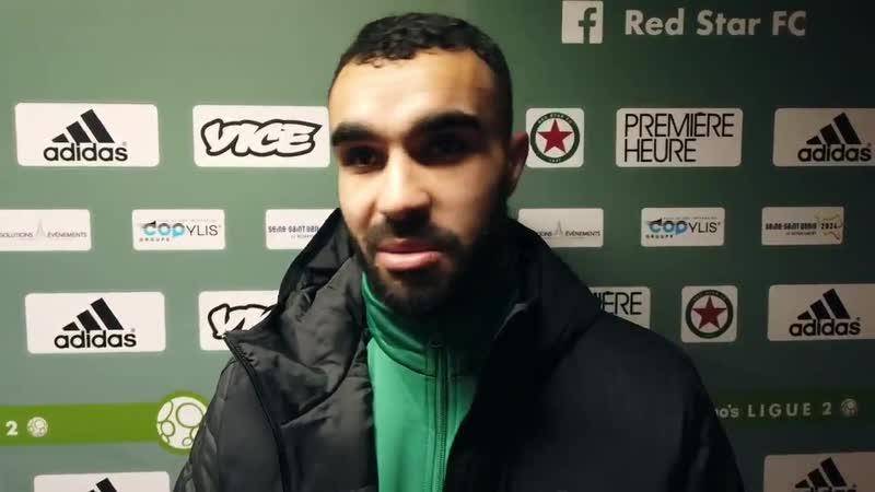 Oussama Abdeldjelil: Les trois points sont là, c'est le plus important (14/01/2019)