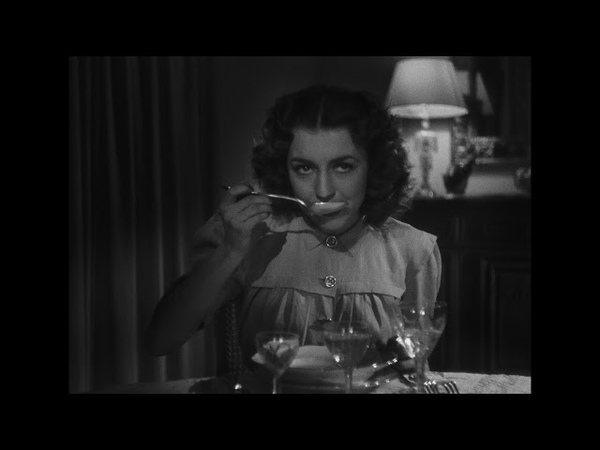 LES DAMES DU BOIS DE BOULOGNE de Robert BRESSON - Official trailer - 1945