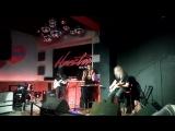 Рада и Терновник - Этническая (Самара, бар Houston, 21-09-18)
